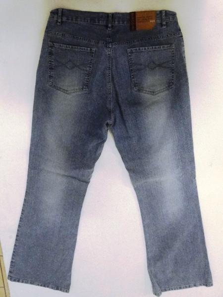 biaggini jeans hose schlaghose hellblau stonewashed w30. Black Bedroom Furniture Sets. Home Design Ideas