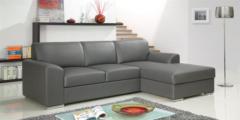 Design Luxus Lounge Sofa Landschaft Couch Polster Garnitur Leder Schwarz Sl9 Neu Ebay