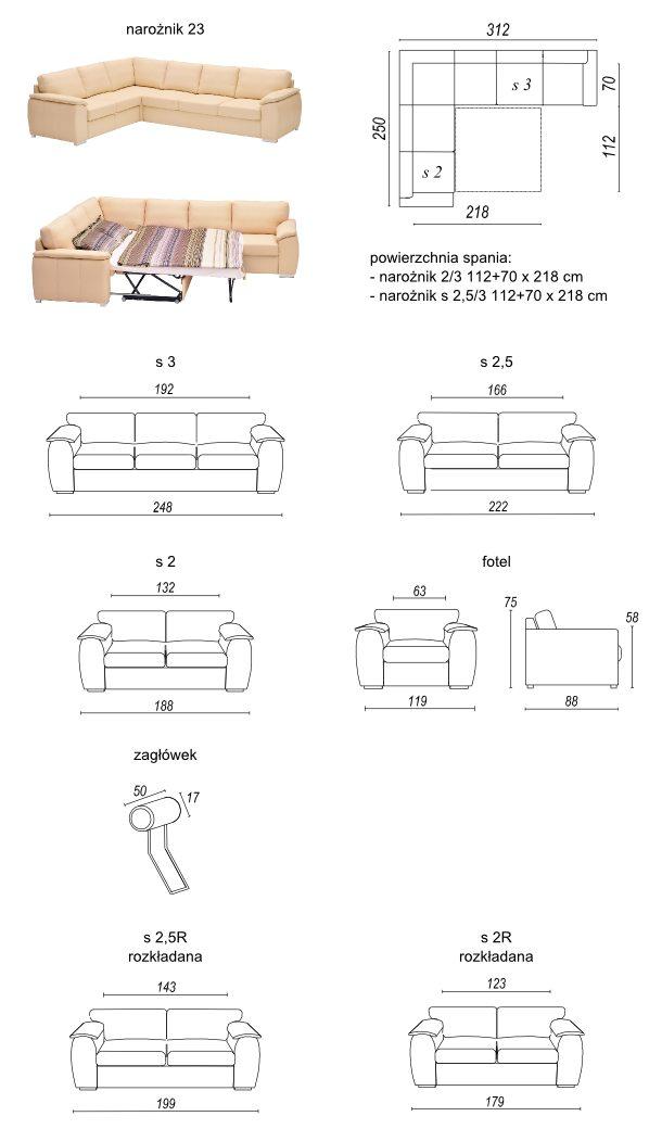 Design Luxus Lounge Sofa Landschaft Couch Polster Garnitur Leder Beige Sl15 Neu Ebay
