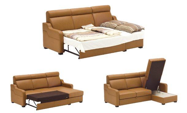 lounge sofa leder dekoration inspiration innenraum und. Black Bedroom Furniture Sets. Home Design Ideas