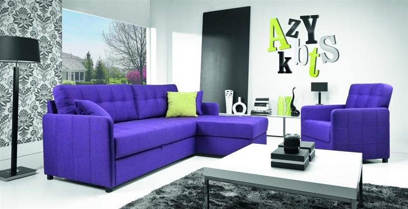 Design Luxus Lounge Sofa Landschaft Couch Polster Garnitur Stoff Blau Sl21 Neu Ebay