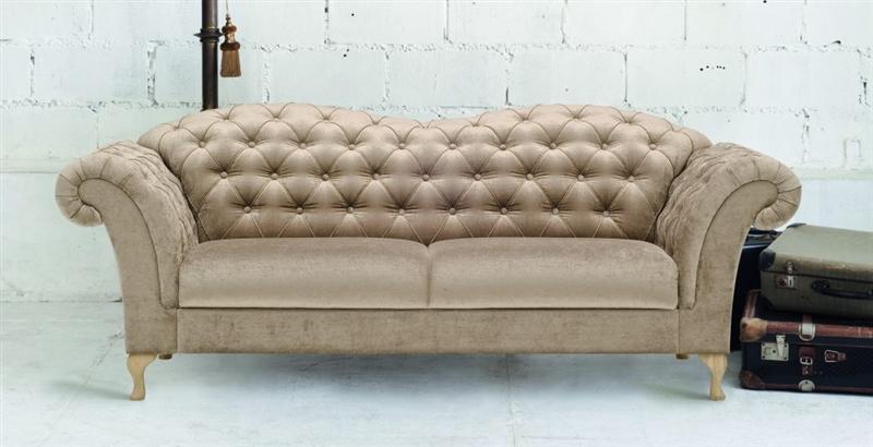 Design Luxus Lounge Sofa Landschaft Couch Polster Garnitur Stoff Rosa Sl24 Neu Ebay
